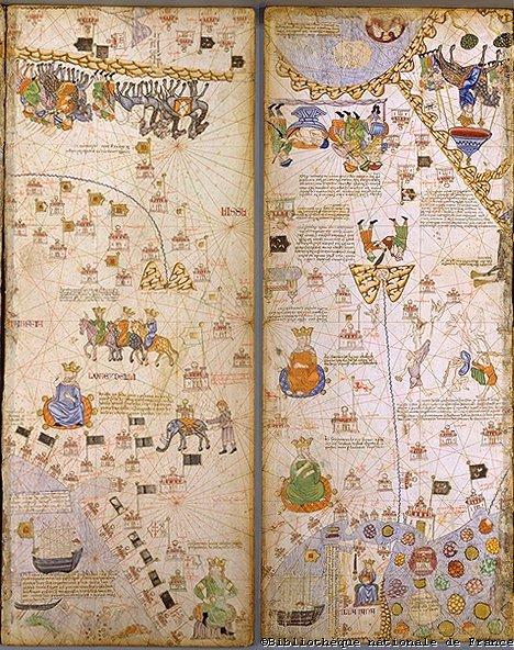 Catalan Atlas