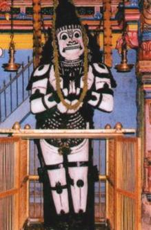 Anjaneyasuchindram