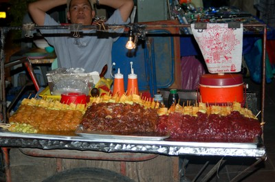 Bangkok_pavement_food