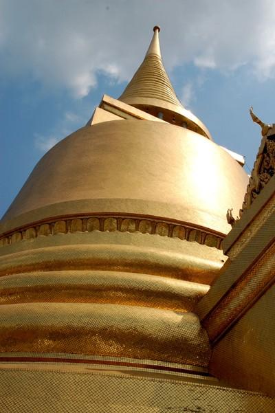 Bangkok_gold