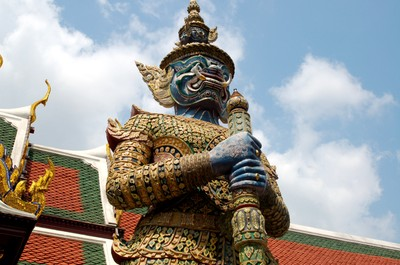 Bangkok_monster